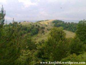 Prirodne lepote Juzne Srbije